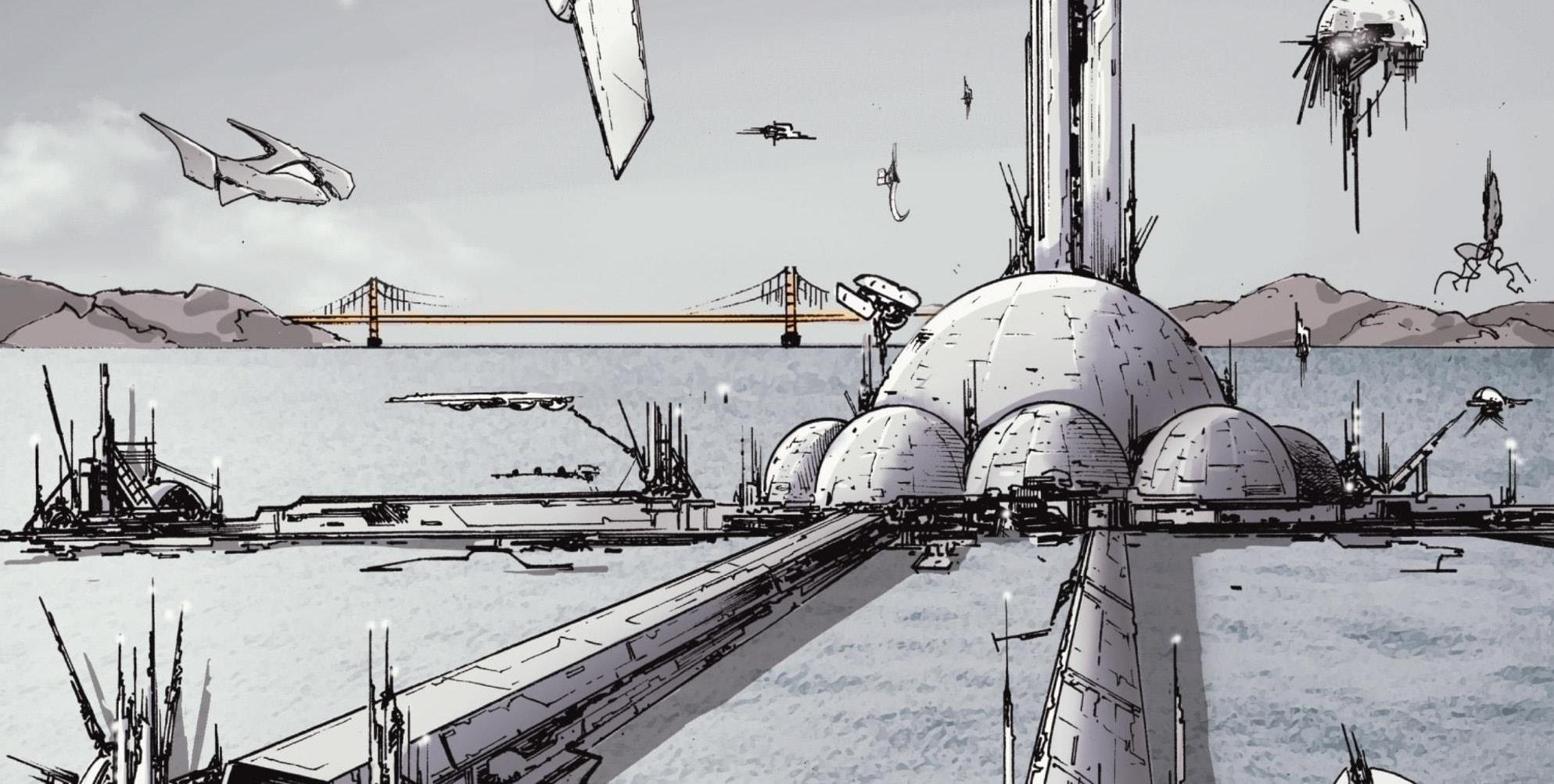 Port Earth 1