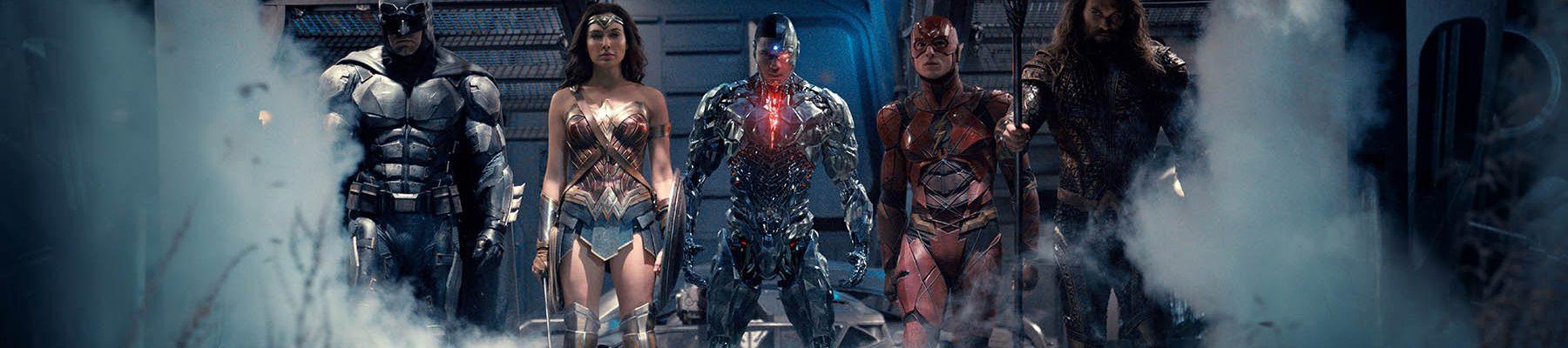 justice league trivia