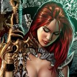 red sonja new movie
