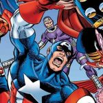 Top 100 Marvel Comics 50-41