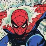 Top 100 Marvel Comics 90-81