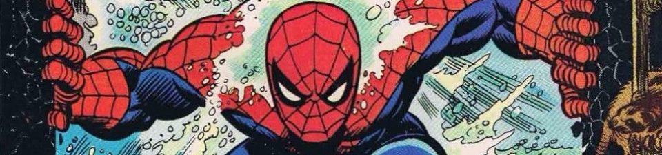 Top 100 Marvel Comics 90-81
