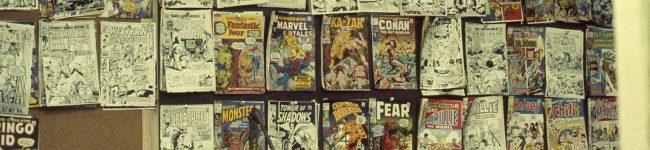 Marvel Chief Editors History