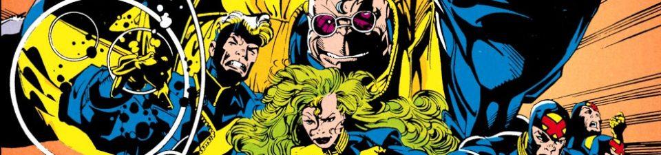 top 100 marvel comics 40-31