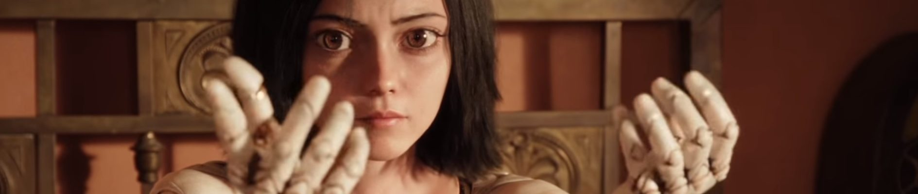 Trailers Alita Jessica Jones Season Two