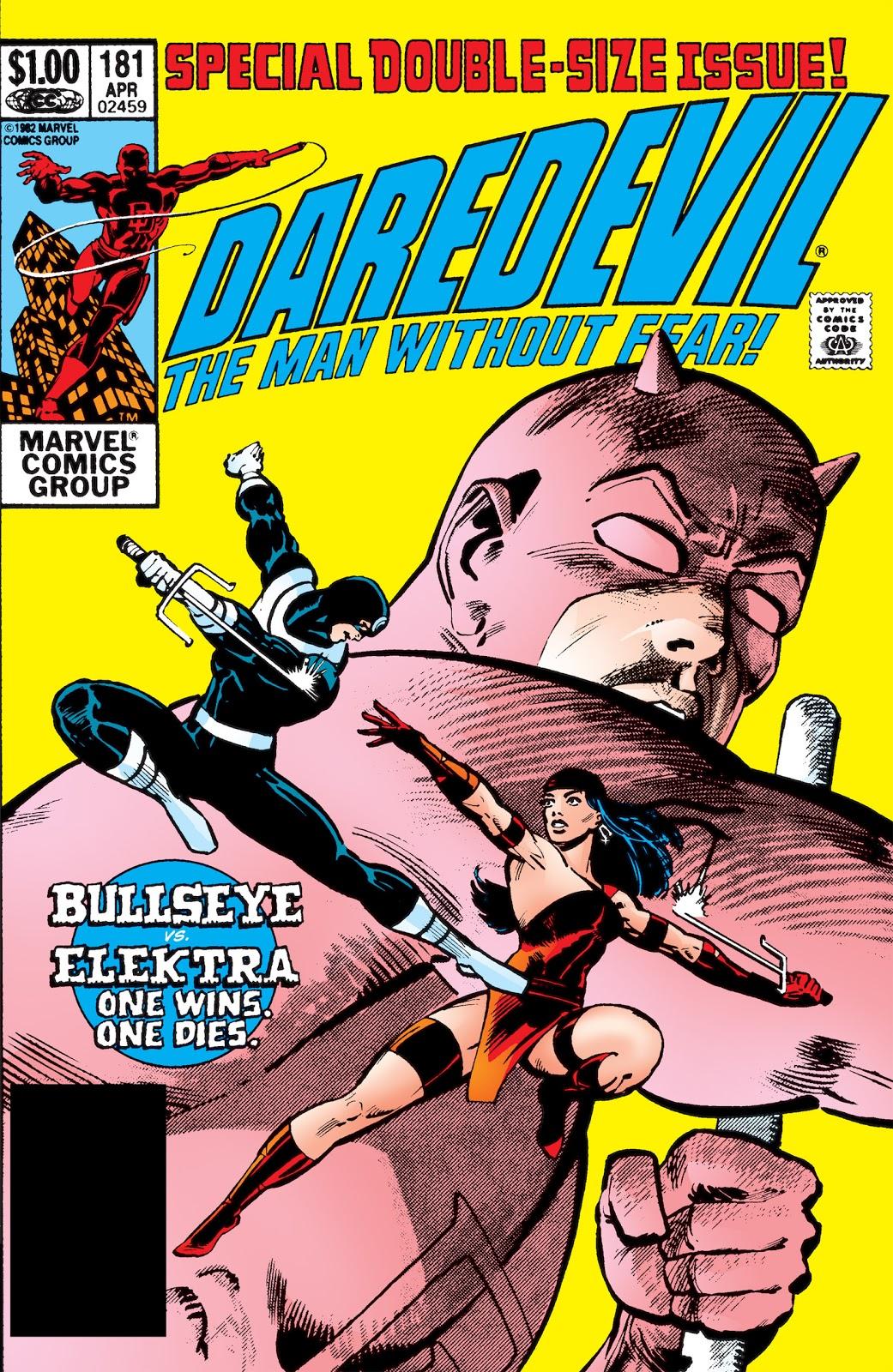 Daredevil (Frank Miller)