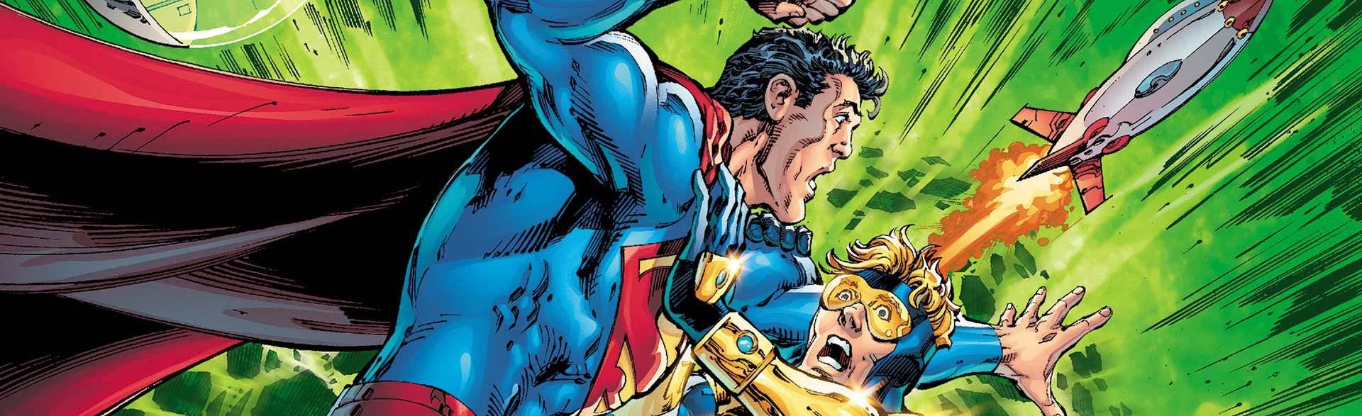 Action Comics 993