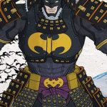 Batman Ninja Official Trailer