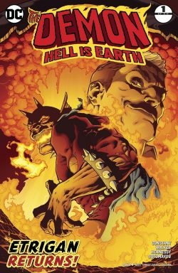 Demon Hell Earth 1