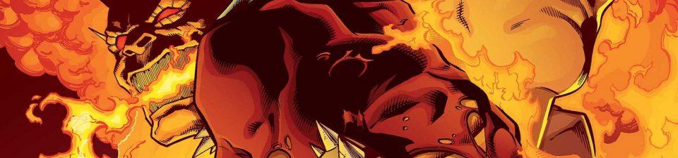 Demon Hell Earth 1