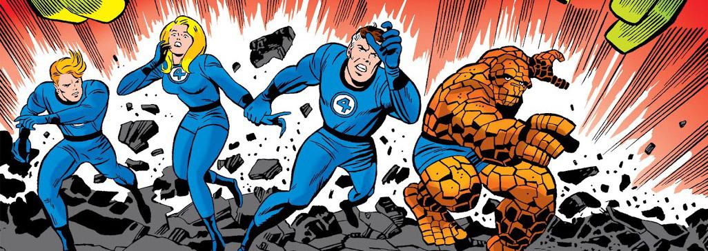Top 100 Marvel Comics 7