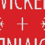wicked + divine christmas annual