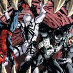 Venom Inc. Omega #1