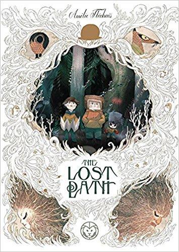 Τhe Lost Path