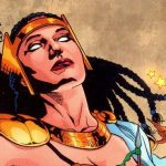 Promethea Joins DC Universe