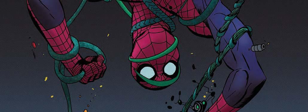 Spectacular Spider-Man 299