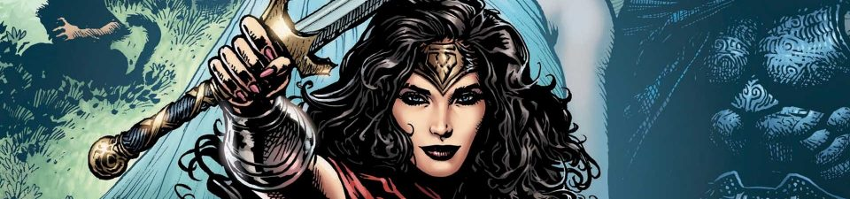 on sale this week: wonder woman