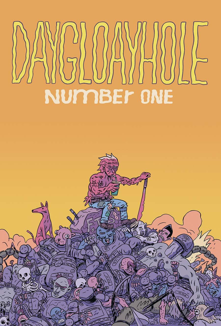 Daygloayhole
