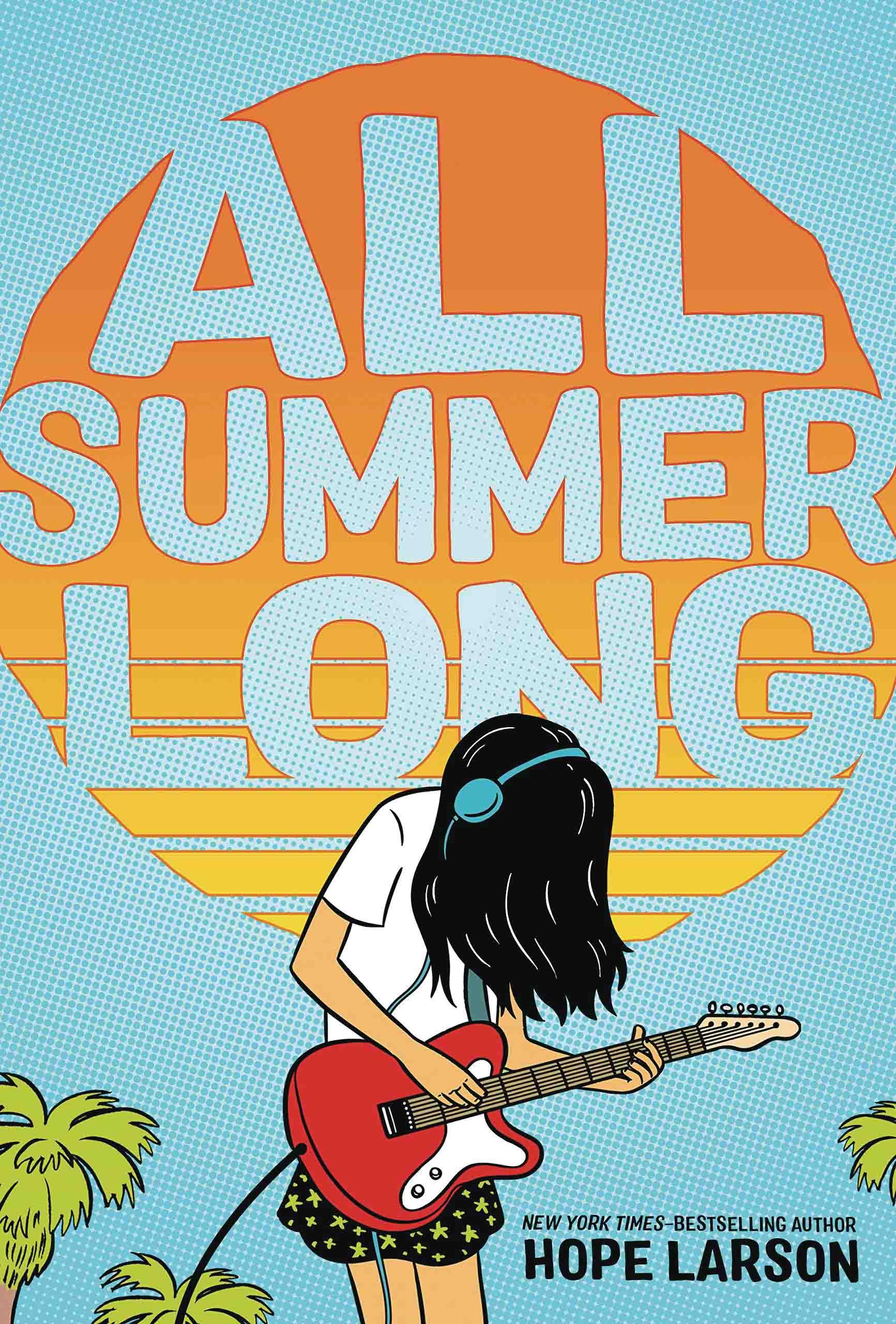 All Summer Long GN