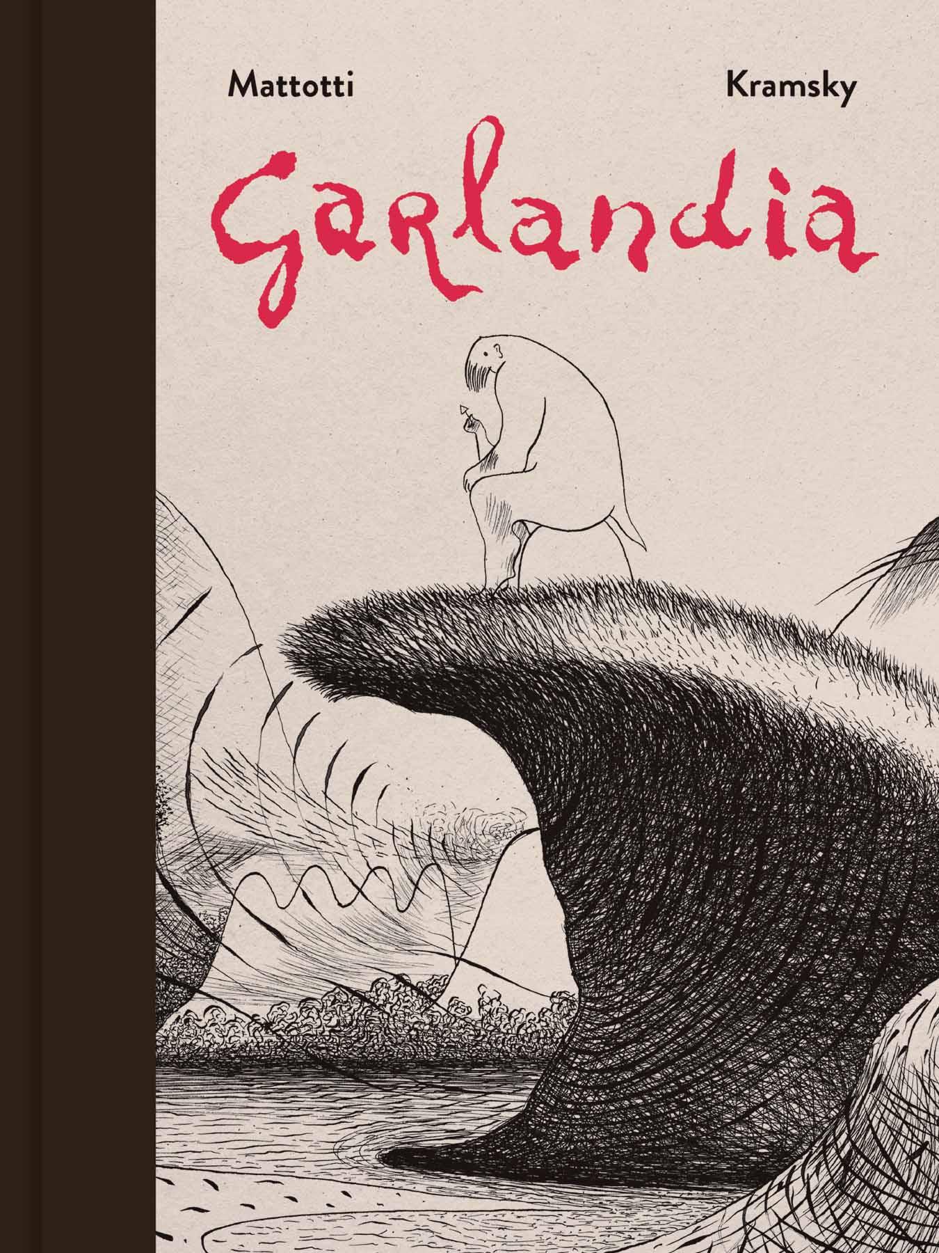 Garlandia HC