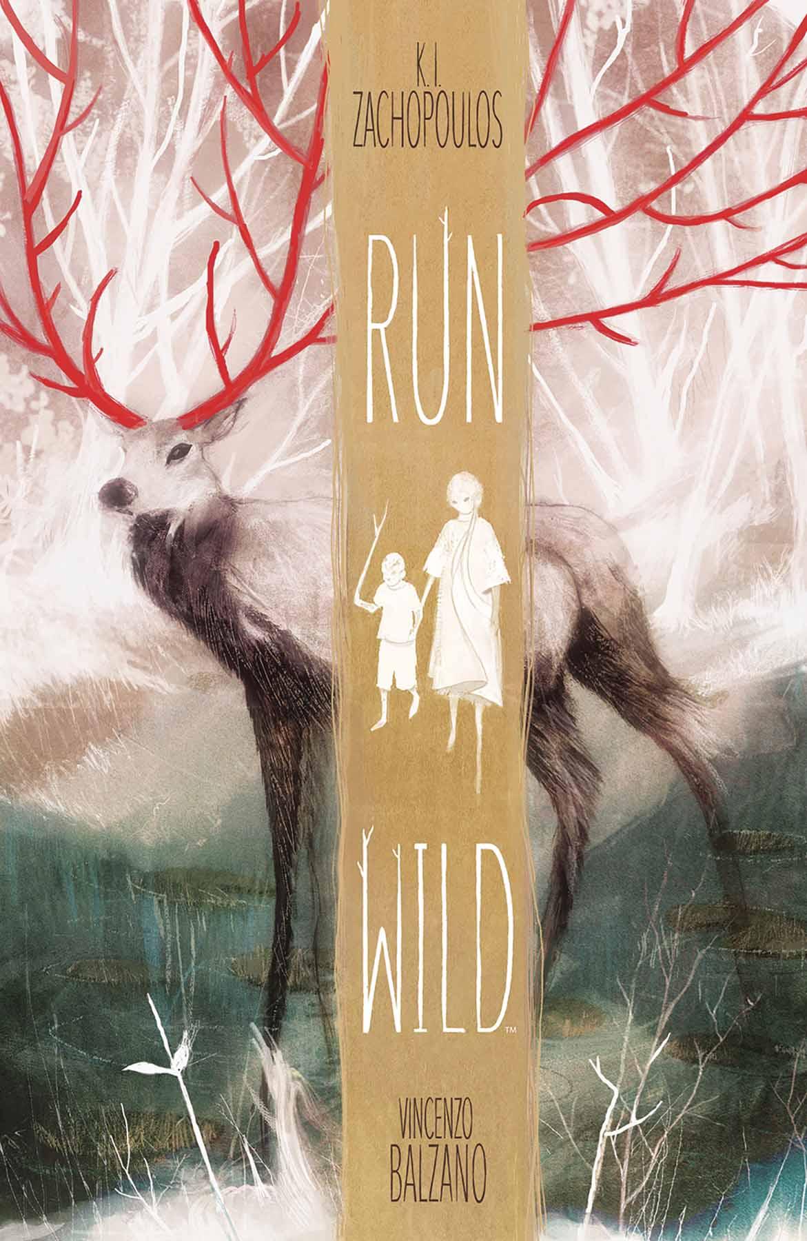 Run Wild HC