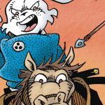 Usagi Yojimbo: The Hidden #1