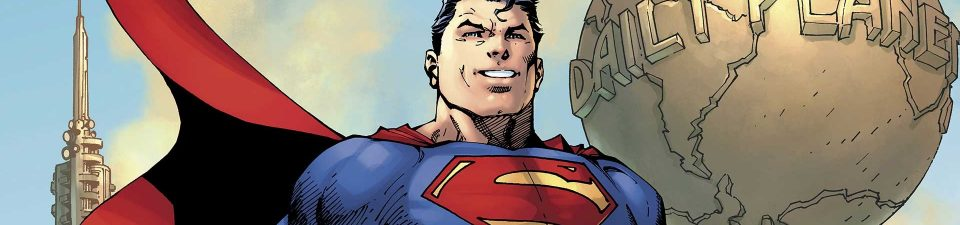 On Sale This Week: Action Comics & More