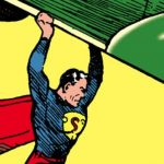 best action comics covers