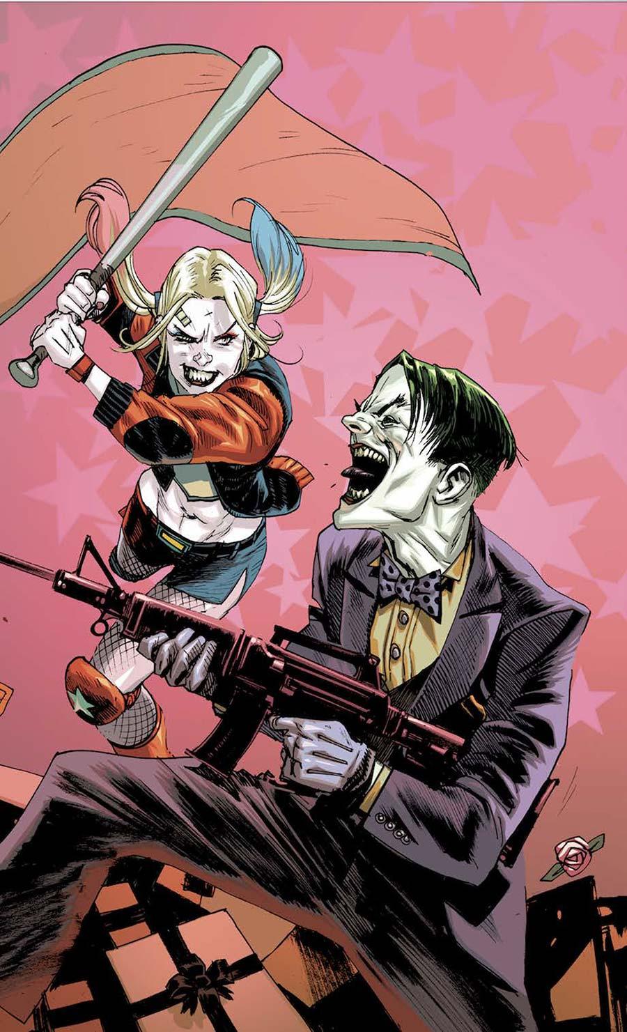 Batman: Prelude To The Wedding