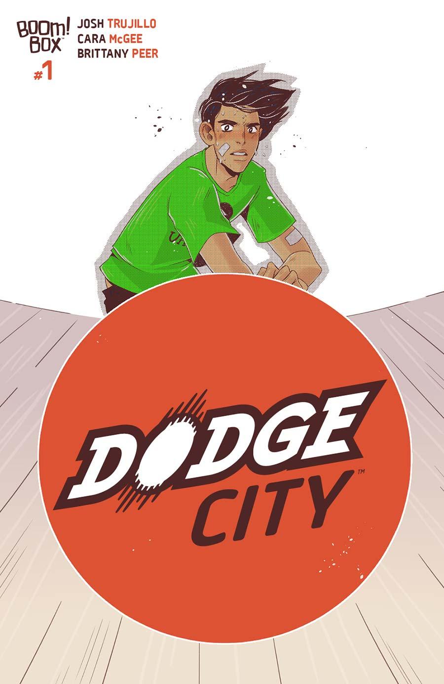 Dogde City