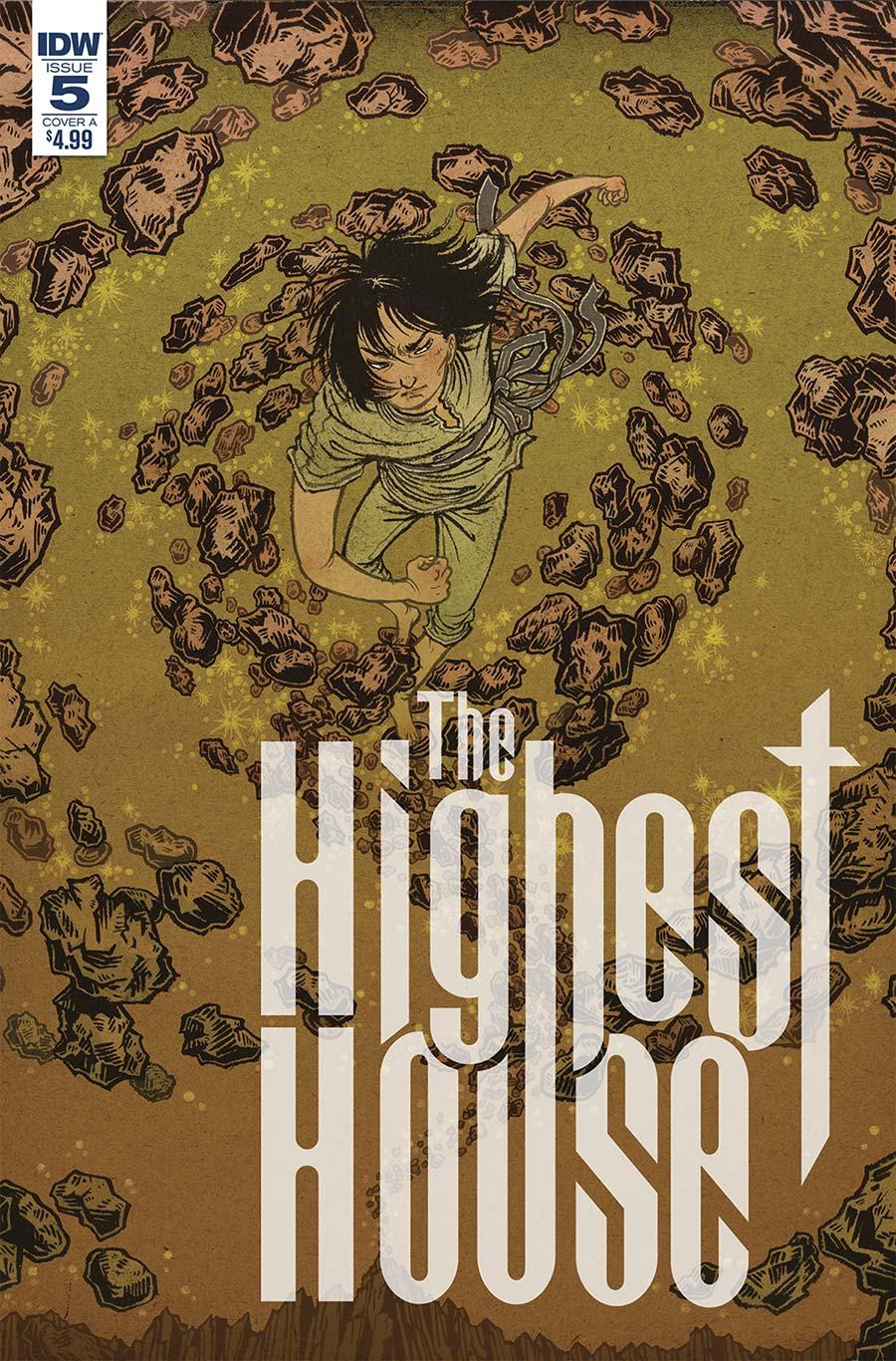 The Highest House