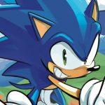 Sonic Hedgehog 1