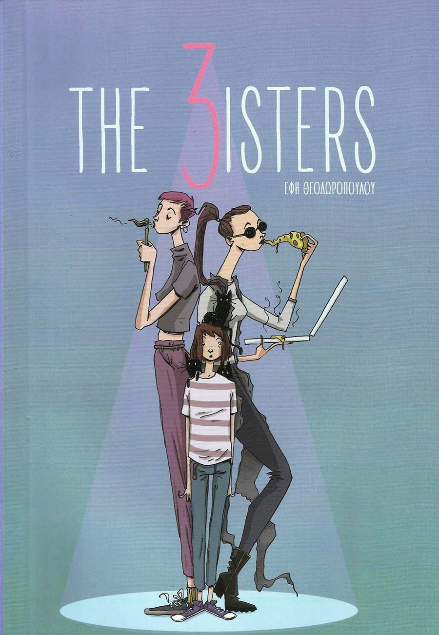 The 3isters