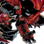 Jamie Foxx New Spawn Movie