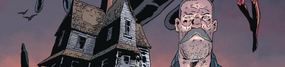 Black Hammer: Age Of Doom #1 (Dark Horse)