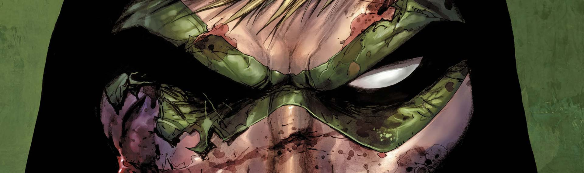 Green Arrow 40