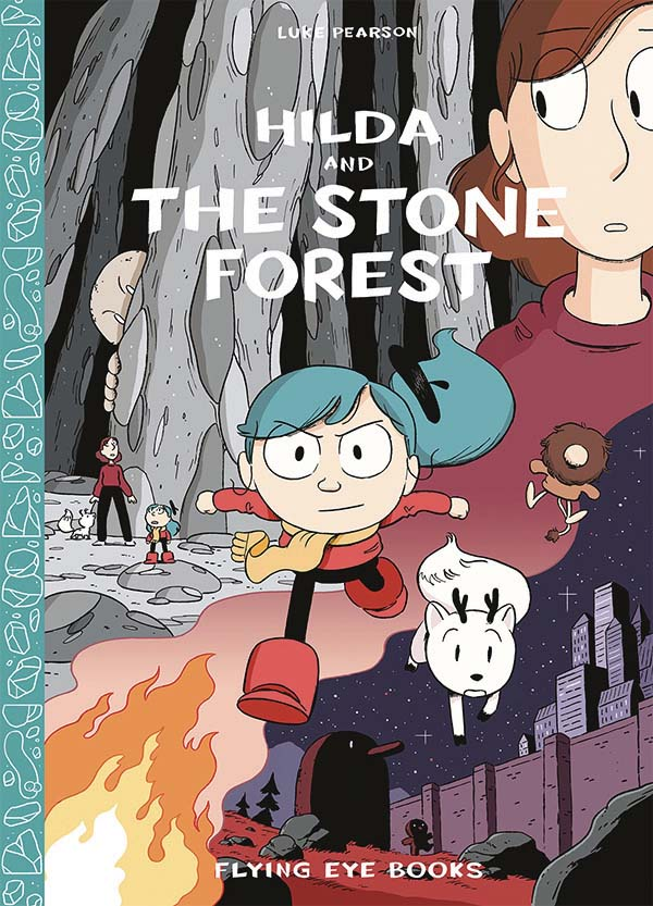 Hilda & Stone Forest GN