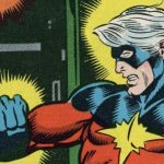 Captain Marvel Jim Starlin