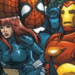 on sale this week: marvel team-up