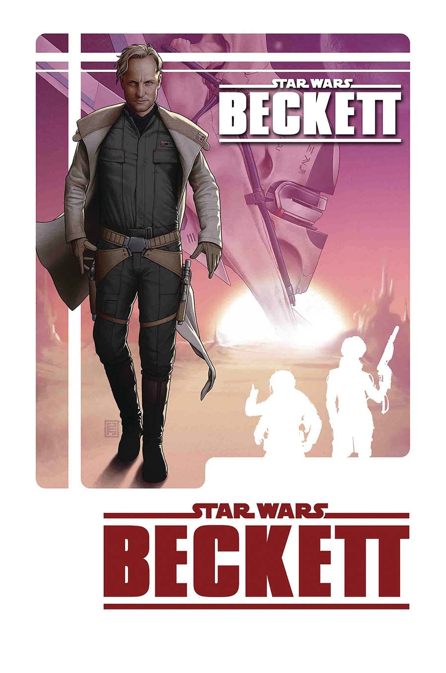 Star Wars: Beckett