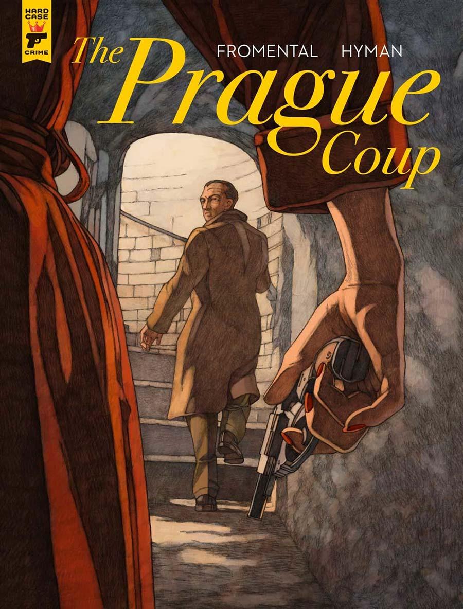 Τhe Prague Coup