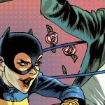 Batman: Prelude to the Wedding - Batgirl vs Riddler