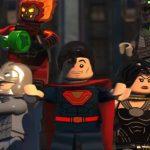 SDCC 2018 - Lego DC Super Villains & Spider-Man