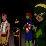 SDCC 2018: Young Justice Season 3 Trailer