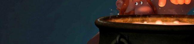 Secret De La Potion Magique Trailer