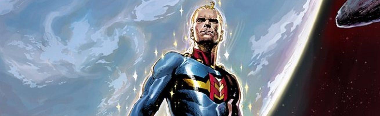 SDCC 2018: Miracleman Returns
