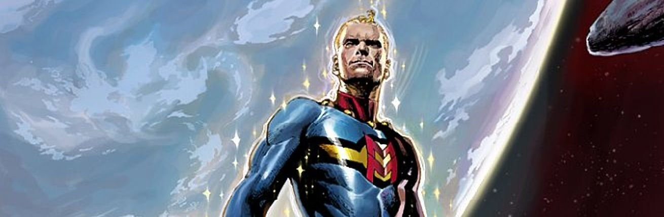 SDCC 2018: Miracleman Returns