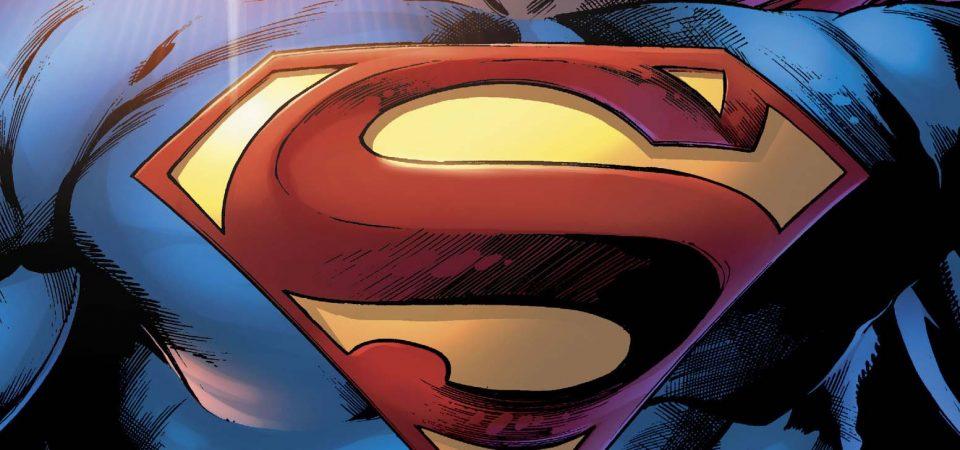 Superman #1 (2018 DC Comics)
