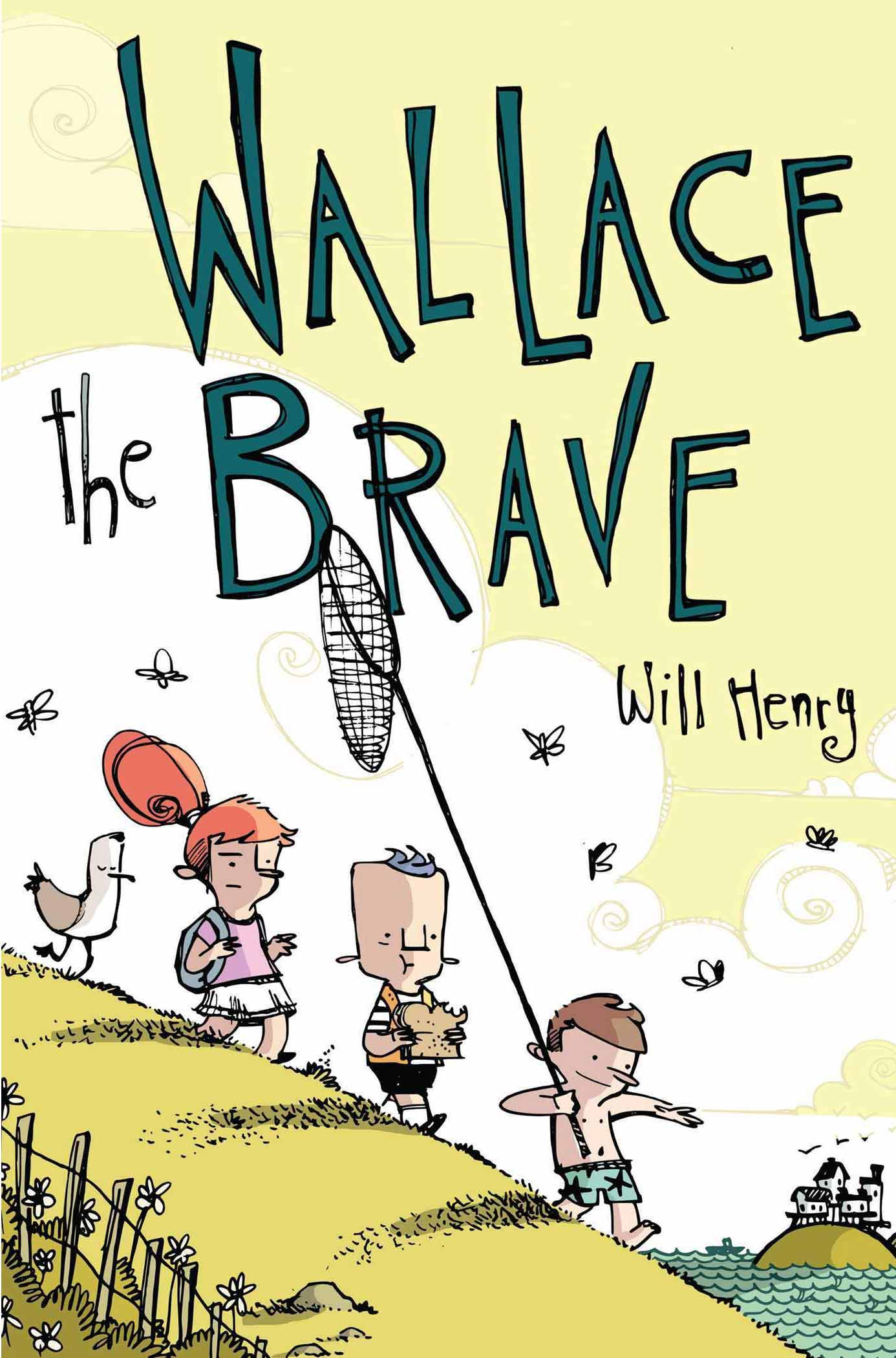 Wallace Τhe Brave