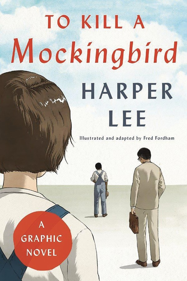 To Kill A Mockingbird HC